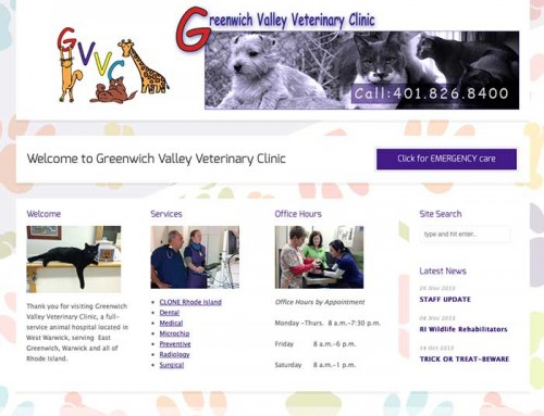 Greenwich Valley Vet Clinic
