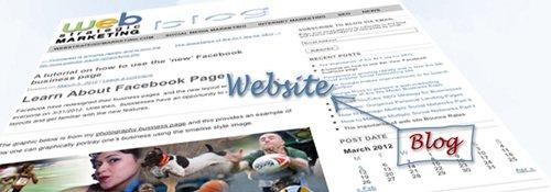 rhode island blogging