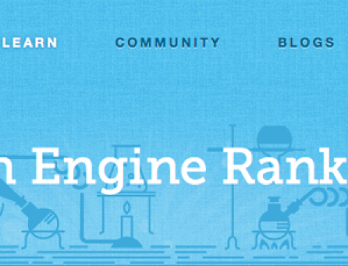 What were top search engine ranking factors in 2013?
