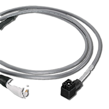 medical cable assemblies