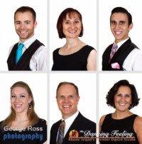 Website Photography Corporate Headshots