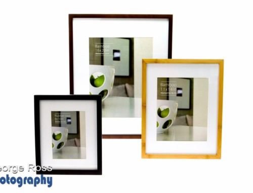 Product  Photography Photo Frames