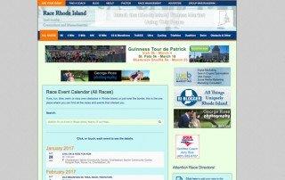 Race Rhode Island