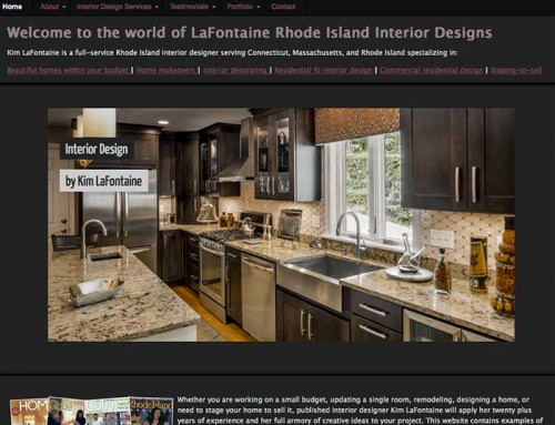 Lafontaine Interior Designs