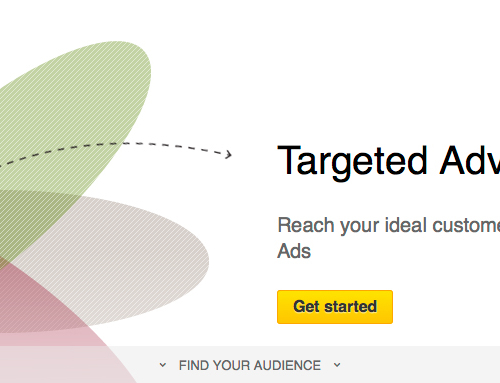 Targeted Pay-Per-Click advertising with LinkedIn with specificity