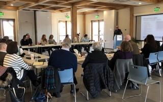 rhode island meeting facilitator, SOAR strategic planning