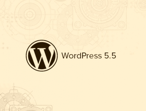 WordPress Revision 5.5 Eckstine